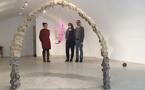 Bastia : « Ce qui s'étend jusqu'au bord », la nouvelle exposition de Una Volta