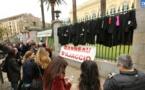 """Retraites  : les avocats de Corse """"vent debout contre la réforme"""""""