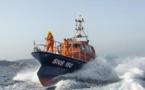 Voie d'eau sur un bateau au large d'Ajaccio : le pêcheur récupéré par la SNSM