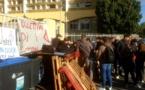 La mobilisation se poursuit à Bastia contre la reforme du baccalauréat