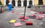 Les avocats d'Ajaccio votent la poursuite de la grève contre la réforme des retraites