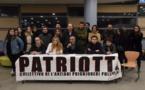 Corte : étudiants et syndicats étudiants aux côtés du collectif Patriotti