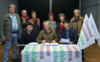 Municipales : « Ajaccio ville solidaire » la liste d'Inseme a Manca se retire de la campagne