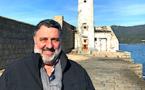 Municipales : Jean-Pierre Luciani, candidat à Prupià