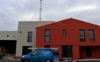 Lisula : la nouvelle caserne des pompiers sur la bonne voie