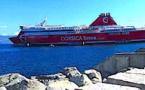 Les marins CGT de La Méridionale et de Corsica Linea arrêtent la grève