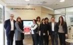 L'association Inseme ouvre des points relais formalités dans les agences Crédit Agricole de la Corse