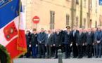 Hommage au préfet Claude Erignac : une cérémonie sous le signe de l'apaisement