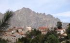 La météo du Lundi 10 février 2020 en Corse