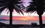 La météo du Mardi 11 février 2020 en Corse