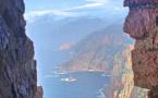 La météo du Mercredi 12 février 2020 en Corse