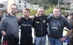 Jean-Baptiste Botti vainqueur de la 6e édition du Rallye Portivechju Sud Corse