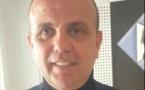 VIDEO - Dominique Federici nouveau président de l'Université de Corse
