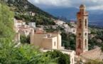 La météo du Samedi 15 février 2020 en Corse