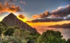 La météo du Dimanche 16 février 2020 en Corse