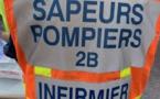 Un homme blessé dans un accident de scooter à Bastia