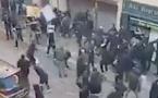 Vidéo : un groupe de néerlandais attaque des supporters bastiais dans les rues de Sedan