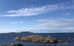 La météo du Mardi 18 février 2020 en Corse