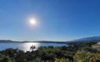 La météo du Mercredi 19 février 2020 en Corse