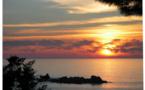 La météo du Jeudi 20 février 2020 en Corse