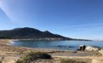 La météo du Vendredi 21 février 2020 en Corse
