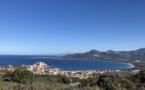La météo du Dimanche 23 février 2020 en Corse