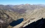 La photo du jour : Le lac de Goria
