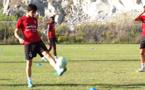 Lisandru Tramoni (ACA) sélectionné en équipe de France U17