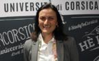 Vanina Pasqualini et Eric Leoni vice-présidents des commissions de l'Université de Corse