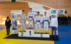Judo : Six podiums pour les judokas corses à Marseille