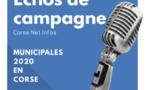Journal des municipales 2020 : Échos de campagne du 19 février 2020