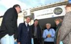 Le préfet de Corse à la rencontre de la Falepa Corsica