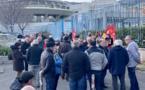 Retraites : un nouveau rassemblement de protestation à Bastia