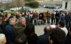"""Ajaccio-Les habitants de Saint-Antoine excédés :  """"si on ne trouve pas une solution nous en trouverons une"""""""
