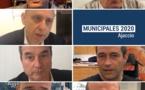 Ajaccio : Le stationnement au cœur de la campagne des municipales