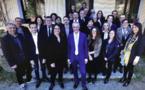 Municipales : Uniti per Corti, une équipe motivée menée par Xavier Poli