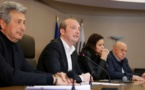 """Déchets : 'Nous atteignons les limites"""",  préviennent quatre intercommunalités de Corse-du-Sud"""
