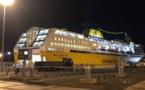 """Coronavirus. Un couple corse de retour de Venise : """"pas de contrôle et peu d'explications sur les bateaux en provenance d'Italie"""""""