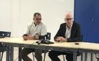 Coronavirus. L'hôpital de Bastia se prépare à accueillir 15 à 20 consultations par jour