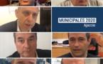 VIDEO - Municipales à Ajaccio : Les candidats dévoilent leur vision pour la ville