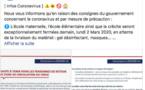 """Saint-Florent : écoles fermées """"par précaution"""" ce lundi 2 mars"""