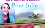 Il y a un an à l'Ile-Rousse, Julie Douib était assassinée par son ex-compagnon