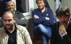 Julien Paolini : « Notre priorité sera de valoriser le patrimoine foncier et d'améliorer la situation financière de Petrosu »