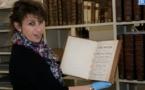 Un trésor d'Isaac Newton à la bibliothèque d'Ajaccio