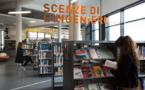 A bibliuteca universitaria, un puntellu di a riescita studientina à l'Università di Corsica