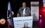 Municipales à Ajaccio.  Etienne Bastelica : «Nous allons être au deuxième tour»