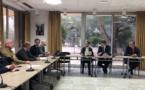Coronavirus : De nombreuses manifestations reportées en Corse