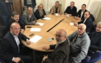 Coronavirus : A Ajaccio tous les candidats aux municipales annulent leurs meetings