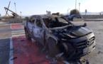 Île Rousse : La voiture d'Angèle Bastiani, candidate aux municipales, incendiée