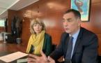 VIDEO - Gilles Simeoni  : 10 mesures urgentes pour limiter l'épidémie de Covid-19